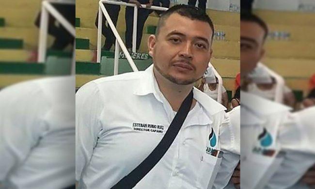 Michoac N Matan A Balazos A Director De Capamu Noticias