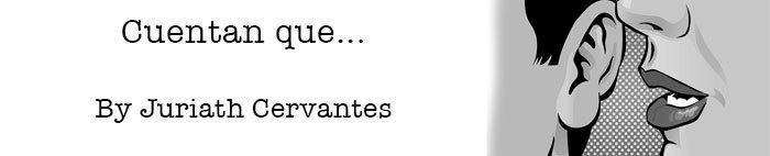 Juriath Cervantes