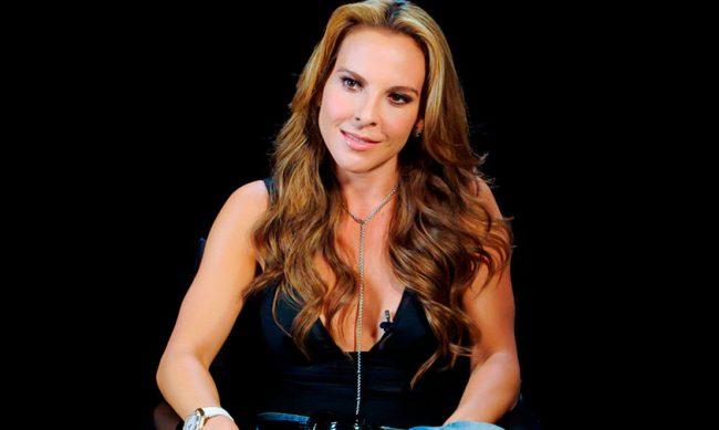 Kate-del-Castillo-Televisa
