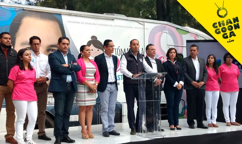Marko-Cortés-cambio-gabinete-Michoacán