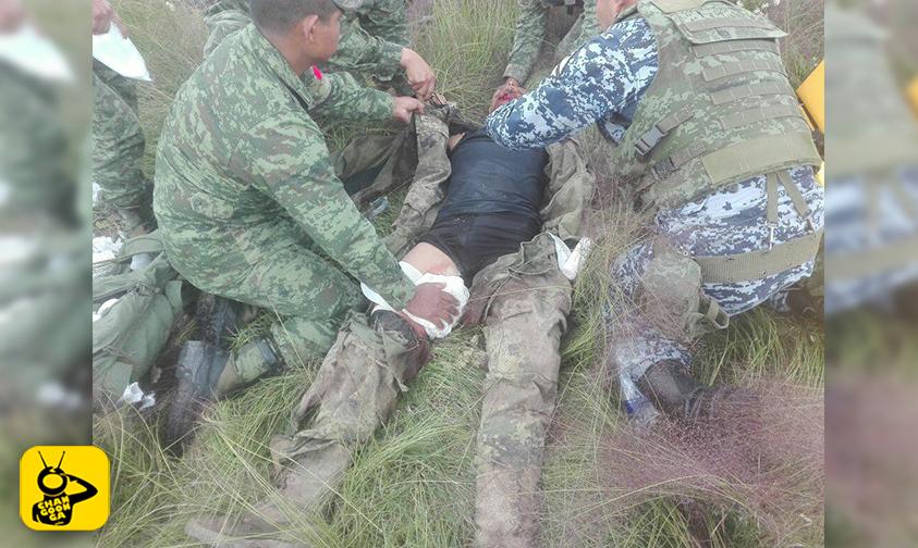 accidente-aéreo-Durango-mueren-soldados-1