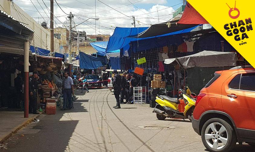 tiroteo--mercado-Hidaldo-Zamora-Michoacán