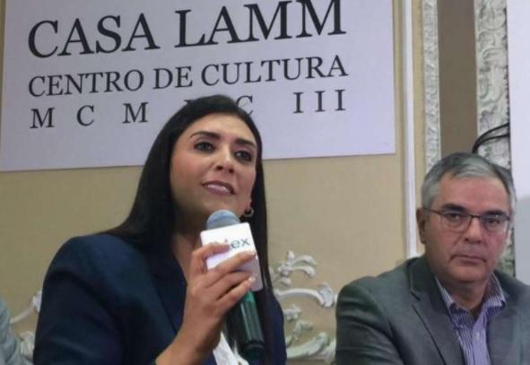 Photo of Los Gordos No Son Felices Y Mujeres Embarazadas De Cholos No Tienen Autoestima: Funcionaria