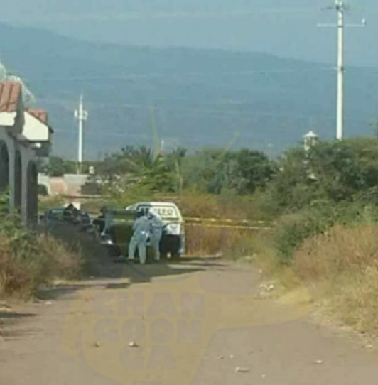 Abandonan cad ver encajuelado en colonia de apatzing n for Noticias de ultima hora espectaculos mexico