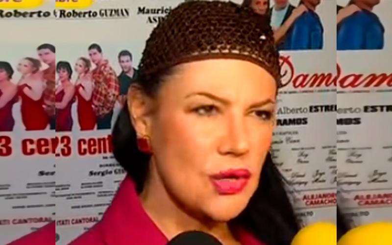 Photo of Alejandra Ávalos Revela Que Sí Existe Catálogo Sexual De Actrices De Televisa (Video)
