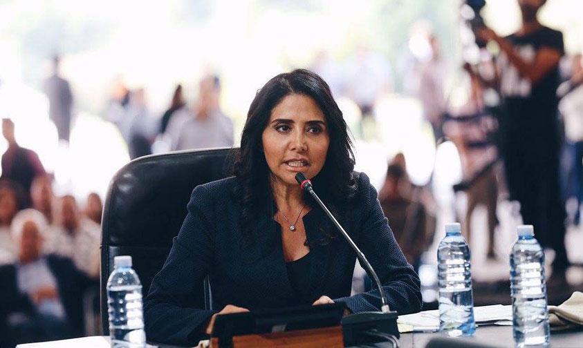 Photo of Alejandra Barrales Va Por Gobierno De La CDMX