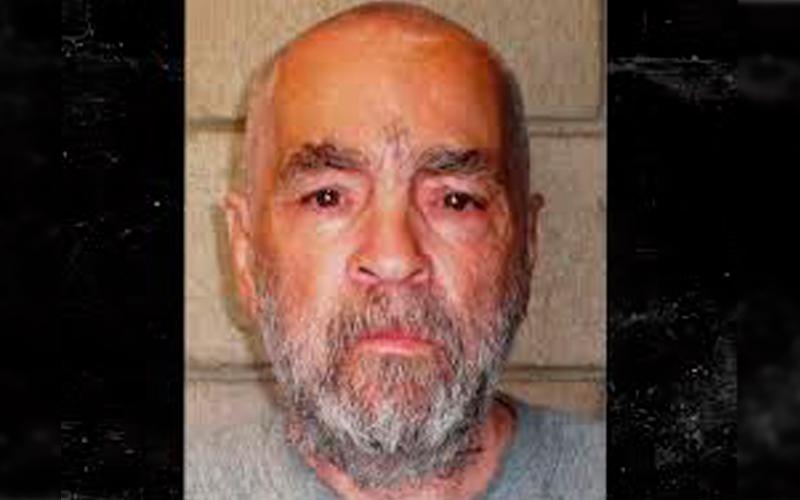 Photo of Aparente Hijo De Charles Manson Busca Recuperar Sus Restos Para Darle Cremación Digna