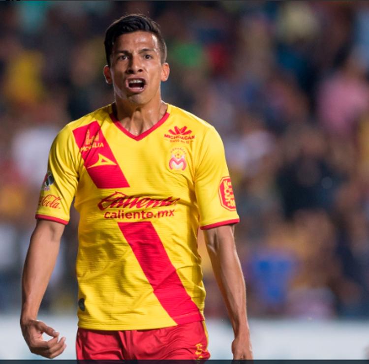 Photo of Un Ángel Le Hace La Diablura Al Toluca; Monarcas A Semifinales (VIDEO)