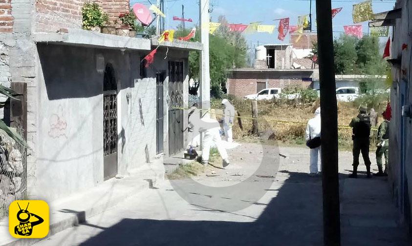 Asesinato cuitzeo noticias de ltima hora noticias de for Noticias de ultima hora espectaculos mexico