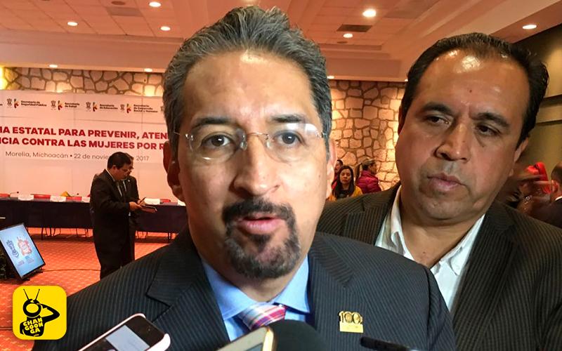 Photo of #UMSNH Ha Despedido A Dos Maestros Por Imputaciones De Violencia De Género: Rector