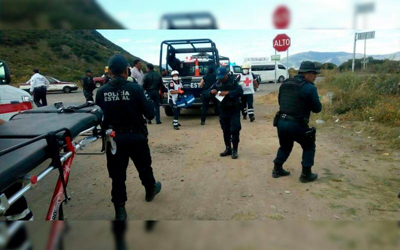 Photo of #Oaxaca Mueren Los Tres Hombres A Quienes Prendieron Fuego Por Ratotas