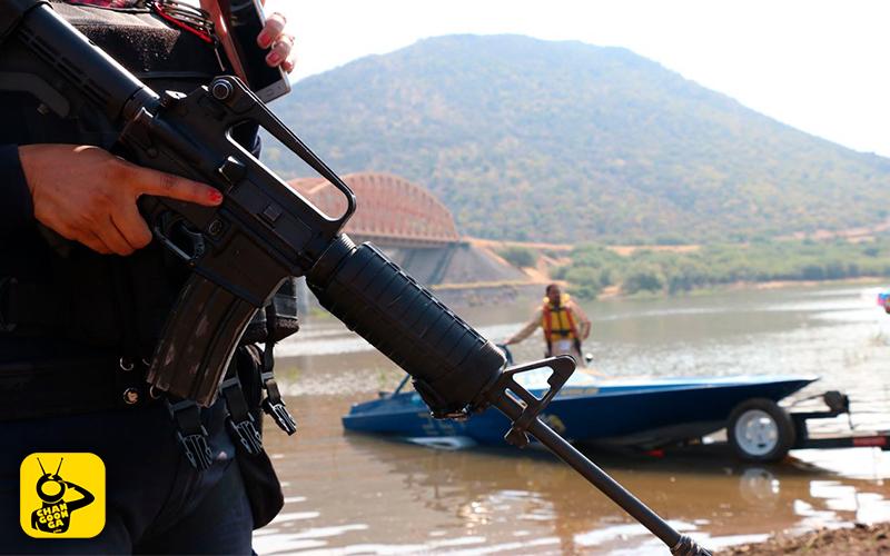 reto-náutico-Río-Balsas-Michoacán