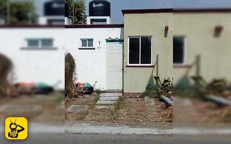 sujetos-balean-casa-abandonada-Apatzingán