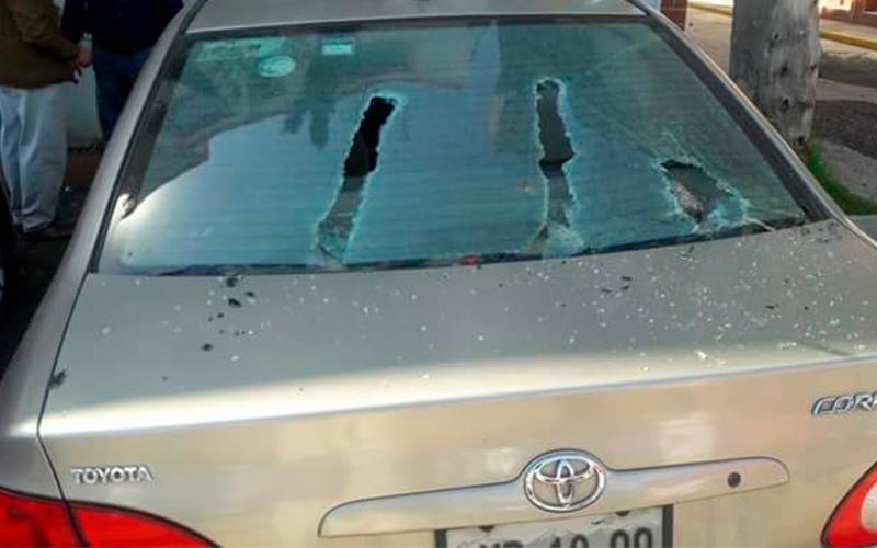 vandalismo-CNTE-Michoacán