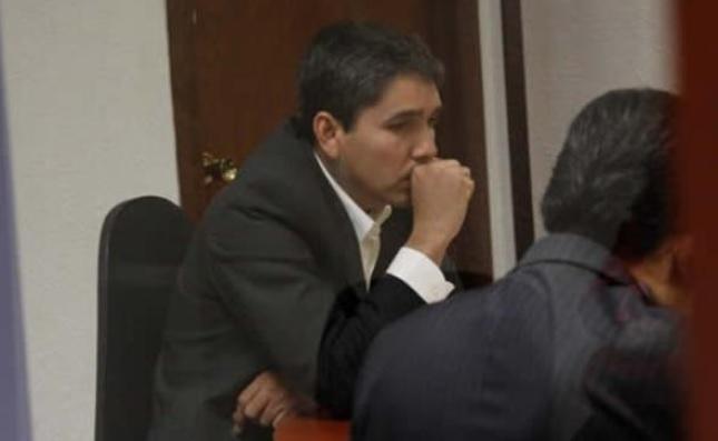 Photo of Fuerzas Federales Capturan A Julio César Godoy Tras 7 Años Prófugo