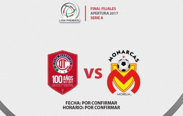 Photo of Monarcas Morelia A La Final De La Liga Premier Frente A Toluca