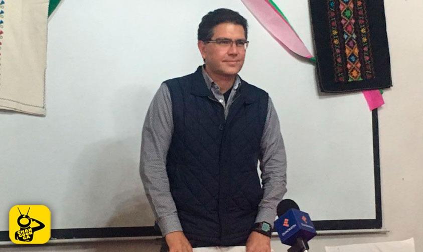 Photo of Ríos Piter Llega A Michoacán En Busca De Sumar Firmas Rumbo A La Presidencia De México
