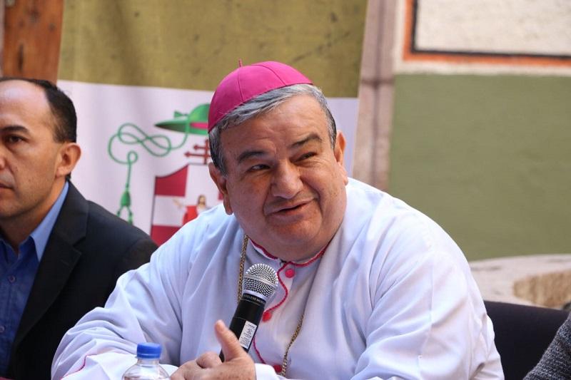 Photo of #Morelia Aunque Llama A Un Voto Razonado, ArzobispoNo Votará