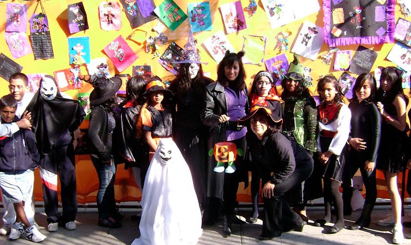 Photo of ¡De Ripley! Gobernador Planea Prohibir Celebración De Halloween En Guanajuato