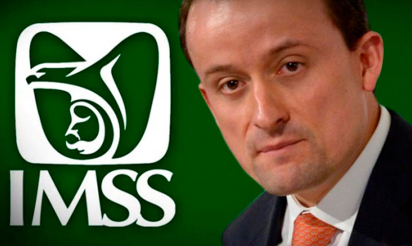 Photo of Director IMSS Se Destapa Por El Gobierno De La #CDMX