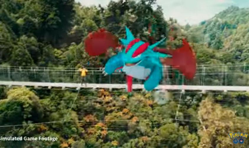 Photo of Ruby & Sapphire Llegarán A Pokémon Go (Video)