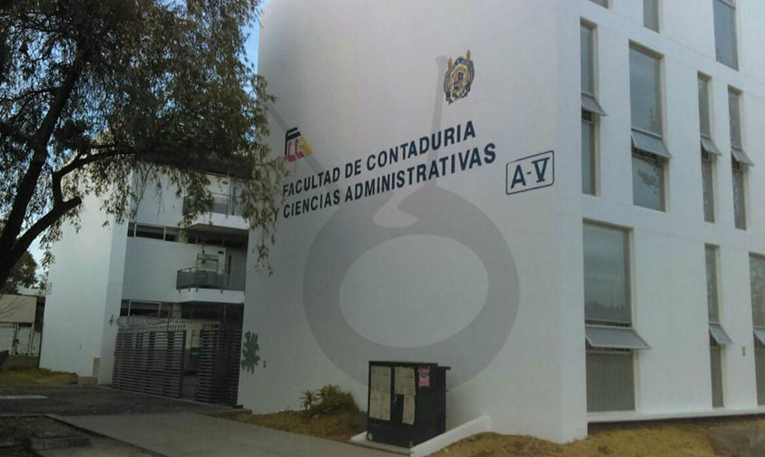 Photo of Ratotas Asaltan Módulo Expedición De Licencias De Manejo Instalado En Ciudad Universitaria