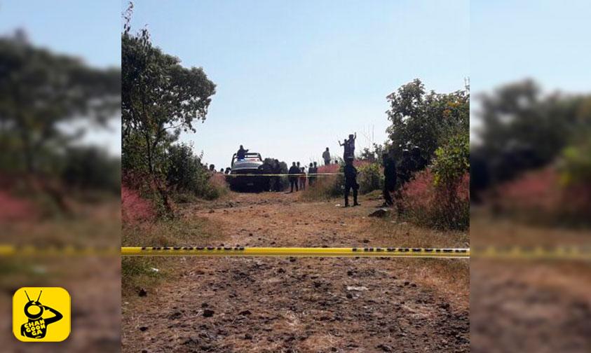 Photo of #Michoacán Asesinan A Balazos A 2 Policías Ministeriales En Aguililla