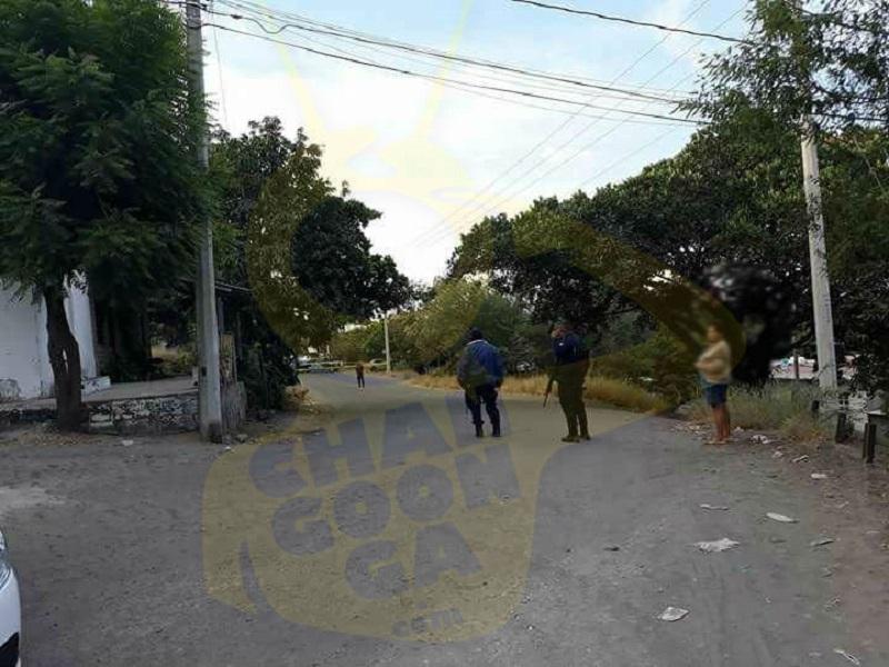 Tiroteo en sahuayo deja un muerto y un lesionado for Noticias de ultima hora espectaculos mexico
