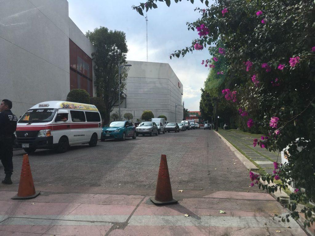 Photo of #Morelia Dejan A Humilde Artesano Michoacano Desollado Afuera De Las Américas
