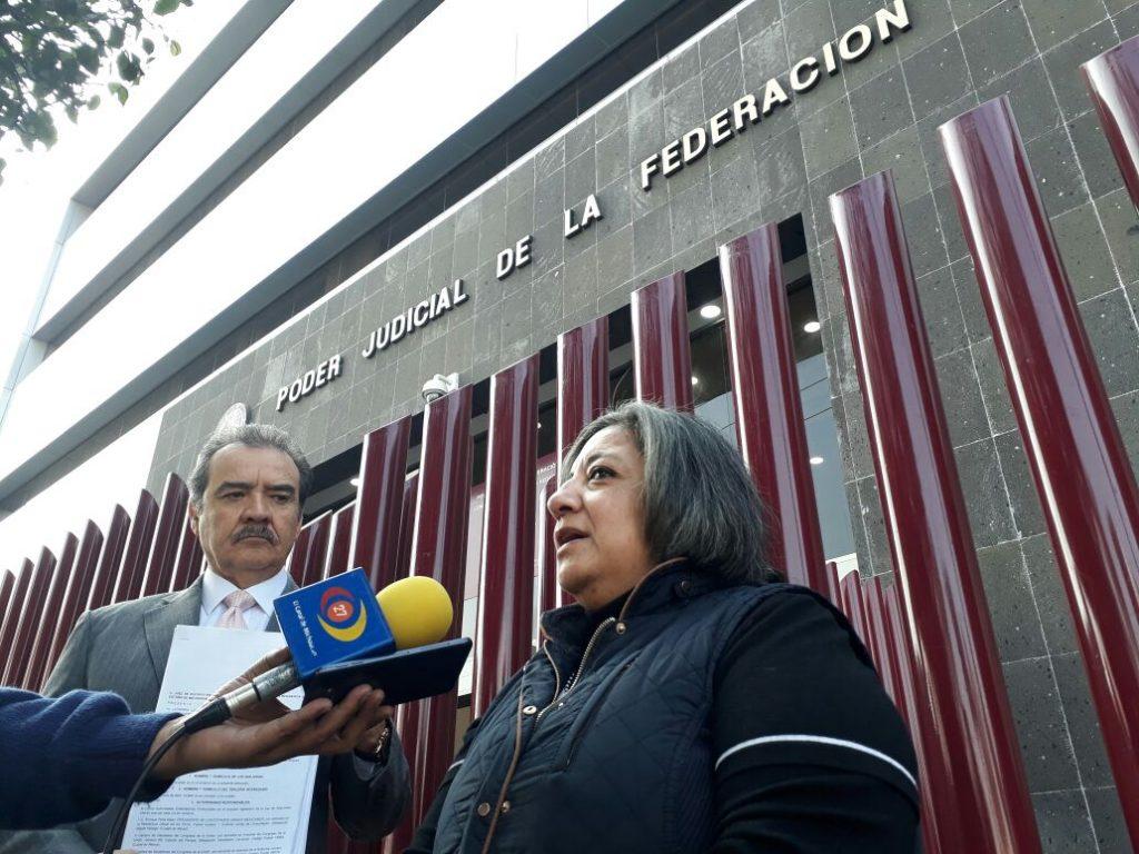 Photo of Se Ampara En Michoacán El Primer Menor De Edad Contra La Ley De Seguridad Interior