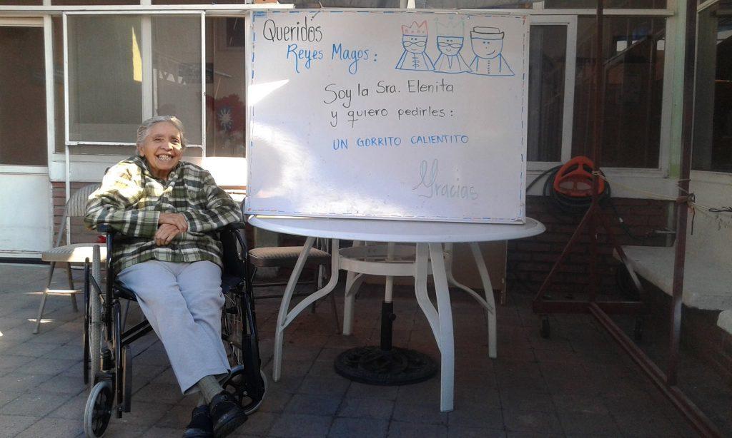 Photo of #Morelia Casa Hogar Para Ancianitas Busca En Redes A Reyes Magos Para Abuelitas