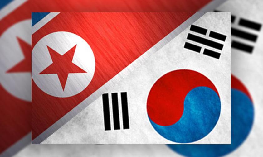 Photo of ¡Wow! Se Unen Las Coreas Para Los Juegos Olímpicos