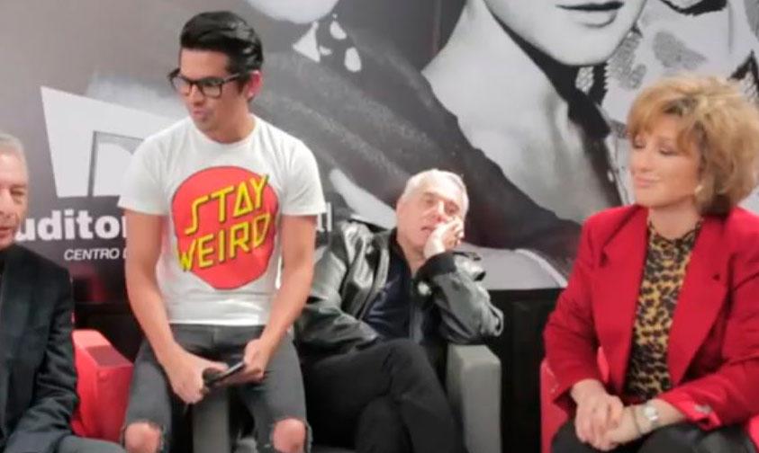 Photo of #VIDEO Así Reaccionó Enrique Guzmán Al Ser Entrevistado Por Medio LGBTTTI