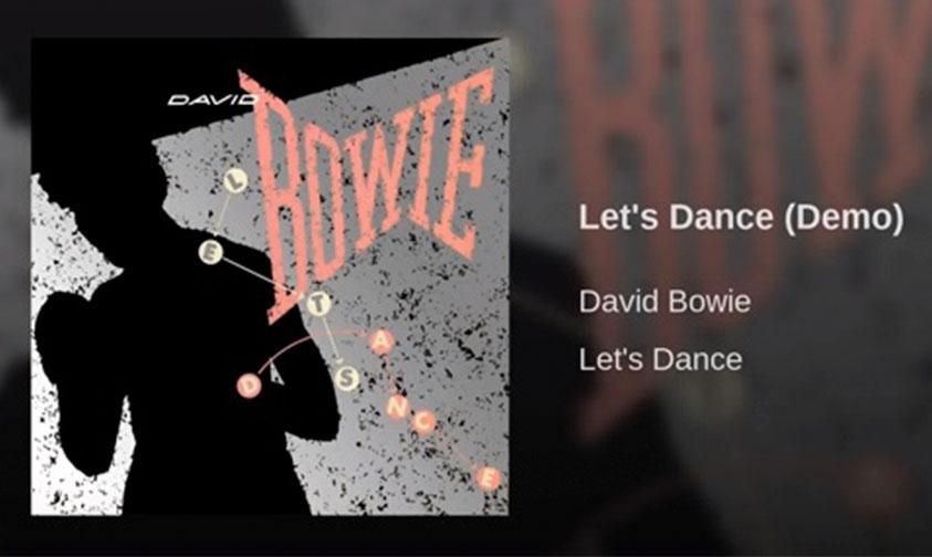 "Photo of Celebrarán A David Bowie Con Versión Inédita De ""Let´s Dance"" (Video)"