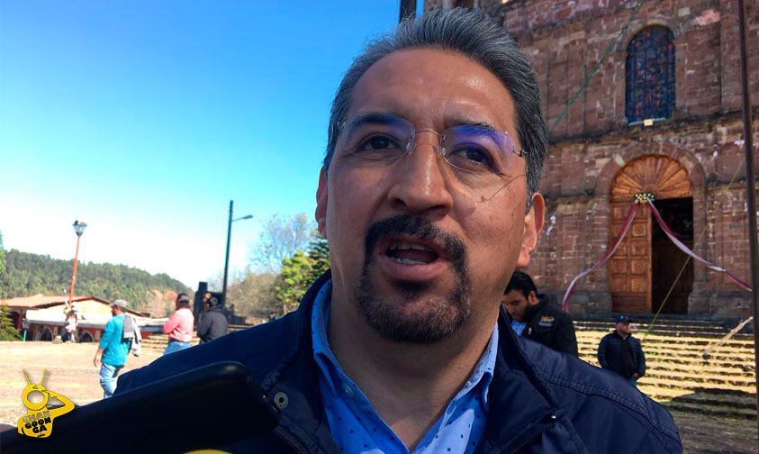 Photo of Gracias A Silvano Salió Pago A Nicolaítas Ayer: Medardo Serna