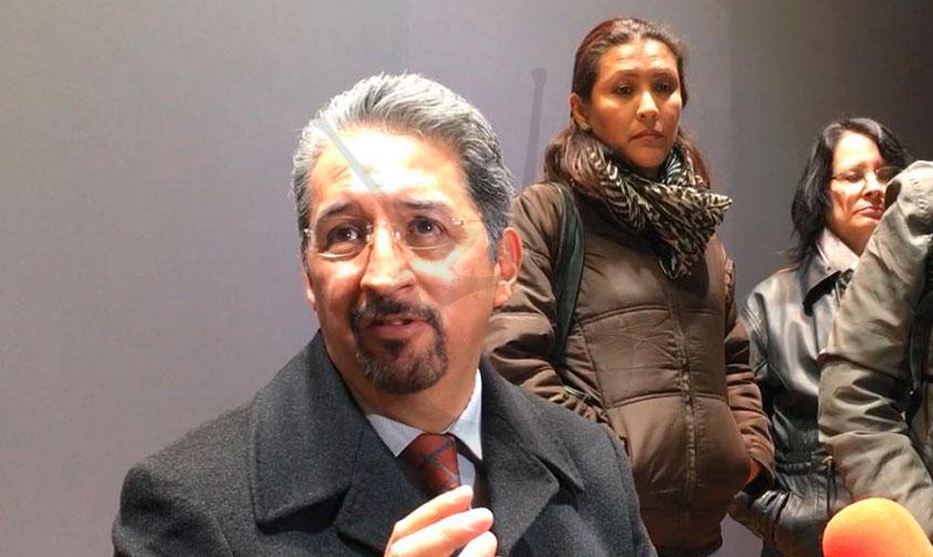 Photo of #UMSNH Rector Reconoce Adeudos Millonarios En Despensas,  Resolverá De Forma Gradual