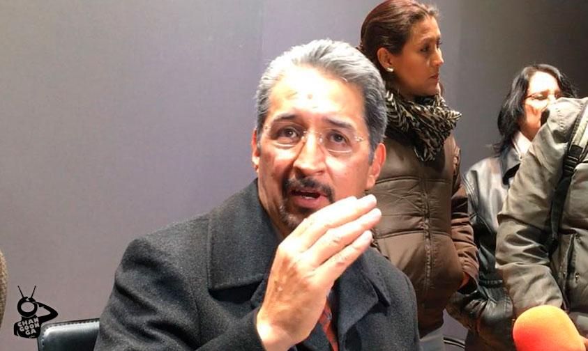 Photo of Medardo Serna Pide A SPUM Y SUEUM  Regular Prestaciones Laborales No Reconocidas