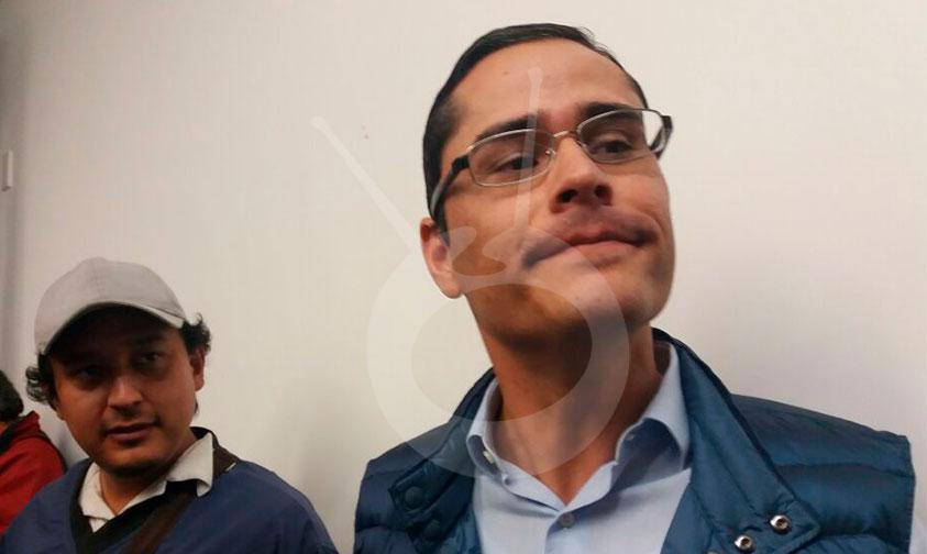 Photo of Situación De Juicio Político Contra Auditor, No Es Un Caso Extraordinario: Presidente Congreso
