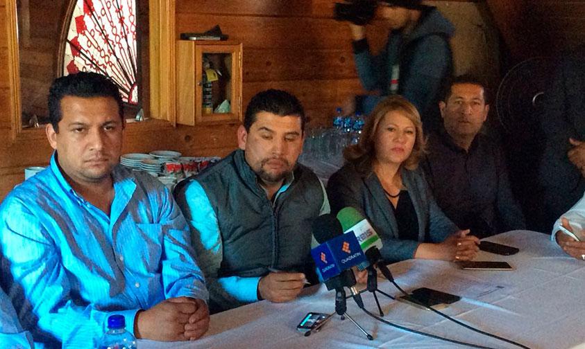 Photo of Alcalde de Tuzantla No Quiere Reelegirse, Pero se Destapa para Diputado Distrito 18 Huetamo