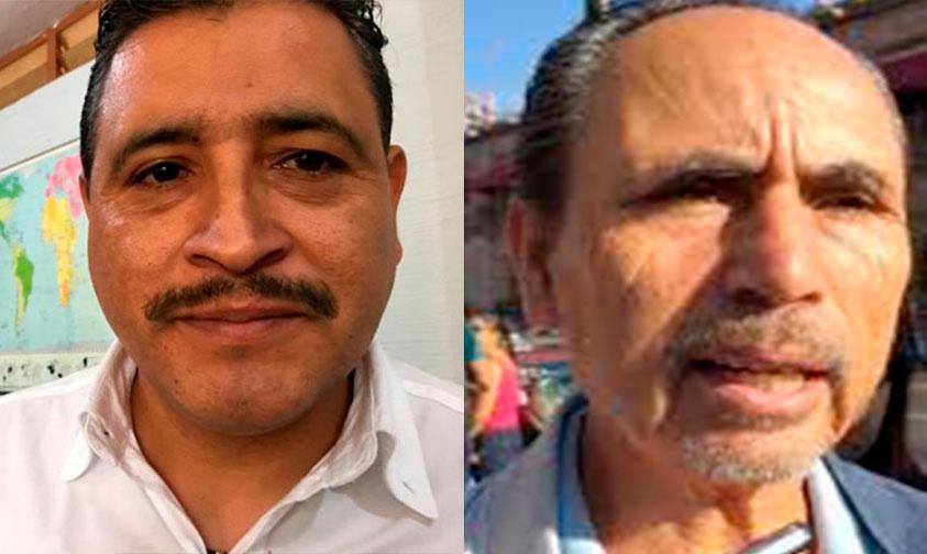 Photo of #Michoacán Líderes De La CNTE Con Órdenes De Aprehensión