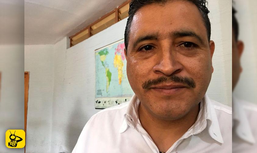 Photo of Como Sueño Guajiro, Líder De La CNTE Pide A Reyes Magos Pago De Adeudos Y Estabilidad Laboral Para Magisterio