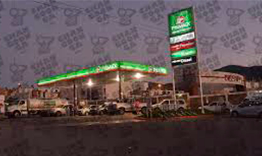 Photo of #Michoacán Gasolineros Denuncian Incremento De Asaltos Vs Repartidores
