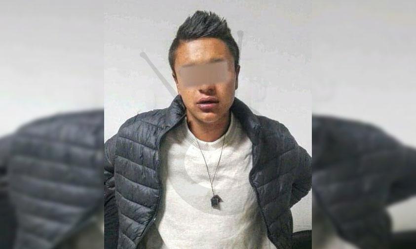 Photo of #Morelia Clientes Capturan A Ratota De 18, Tras Asaltar Con Machete En Una Tienda