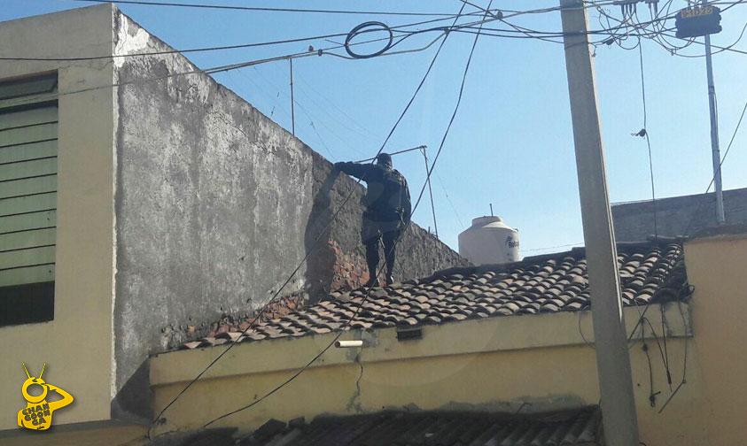 policia-vigilancia-casa