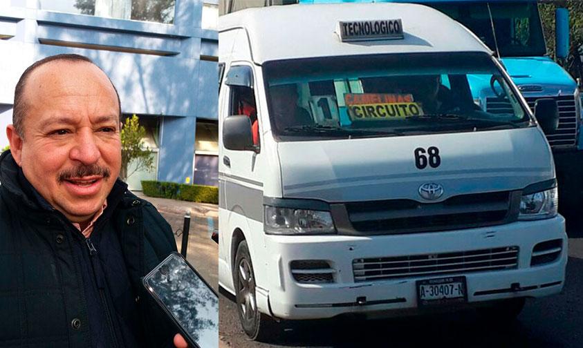tarifa-transporte-público-Michoacán