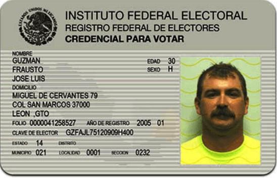 Photo of INE Aclara: Es Falso De Toda Falsedad Que No Sirvan Credenciales Del IFE