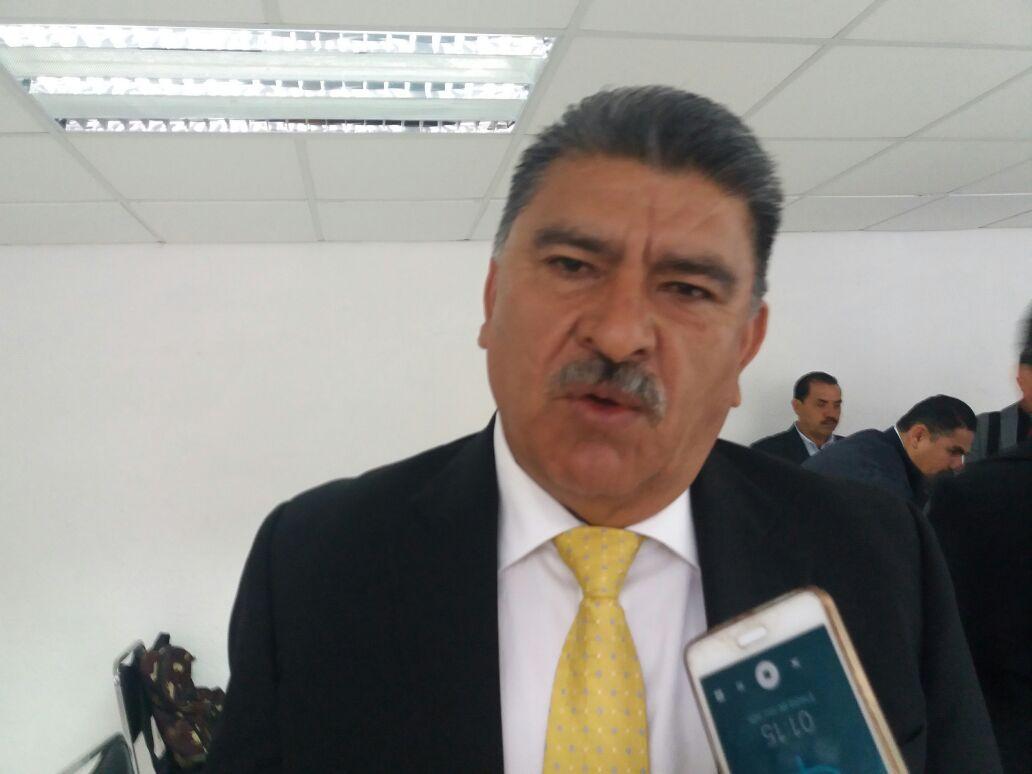 Photo of Cursos Del Icatmi No Se Detendrán Por Proceso Electoral: Iván Madero