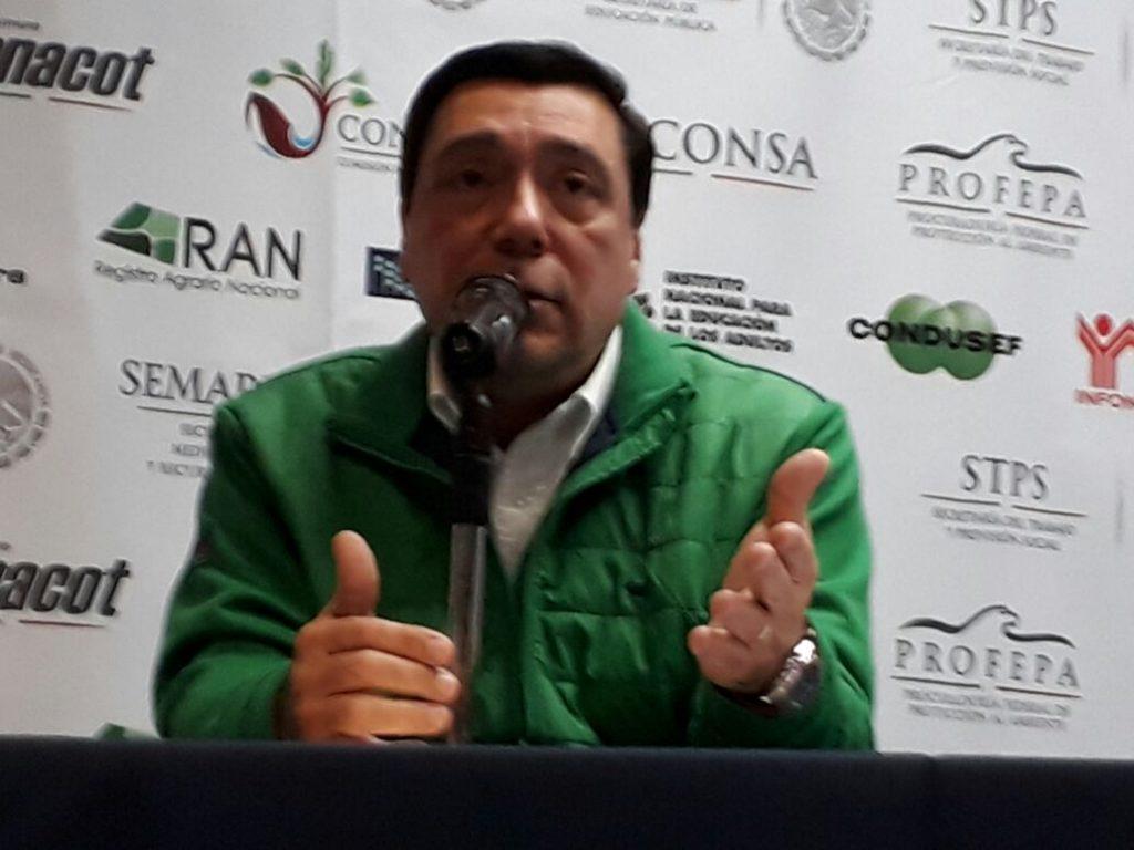 Photo of SEDATU Dejará Pendiente Conflicto Agrario En Nahuatzen