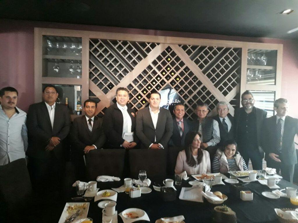 Photo of Alianza Multimedia Michoacán Y Autoridades Electorales Acuerdan Cooperación Mutua