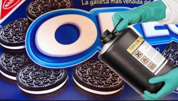 Photo of Denuncian Uso De Químicos Dañinos En Elaboración De Galletas Oreo En Planta Mexicana